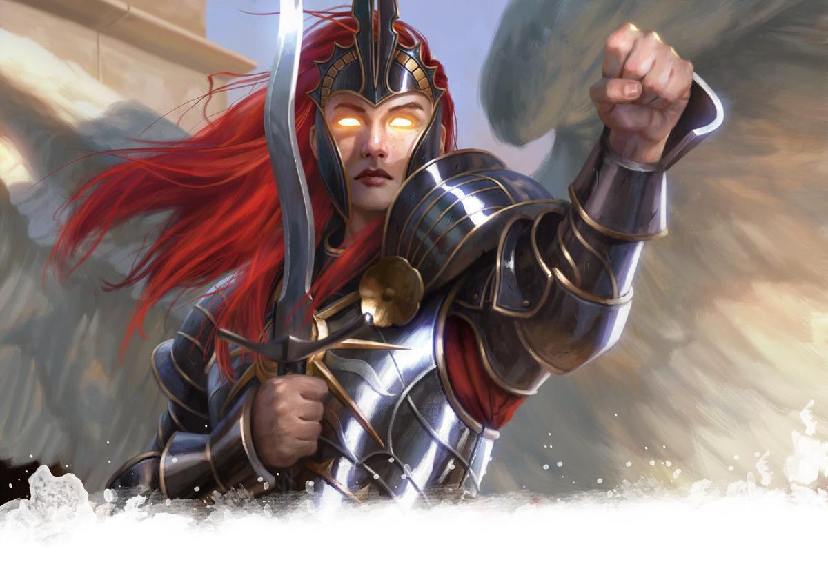 5e - Warlord | GM Binder