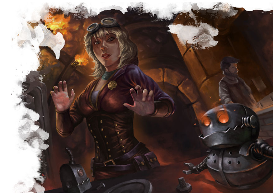 5e Artificer Kibblestasty Gm Binder You prepare the list of artificer spells that are available for you to cast, choosing from the artificer spell list. 5e artificer kibblestasty gm binder