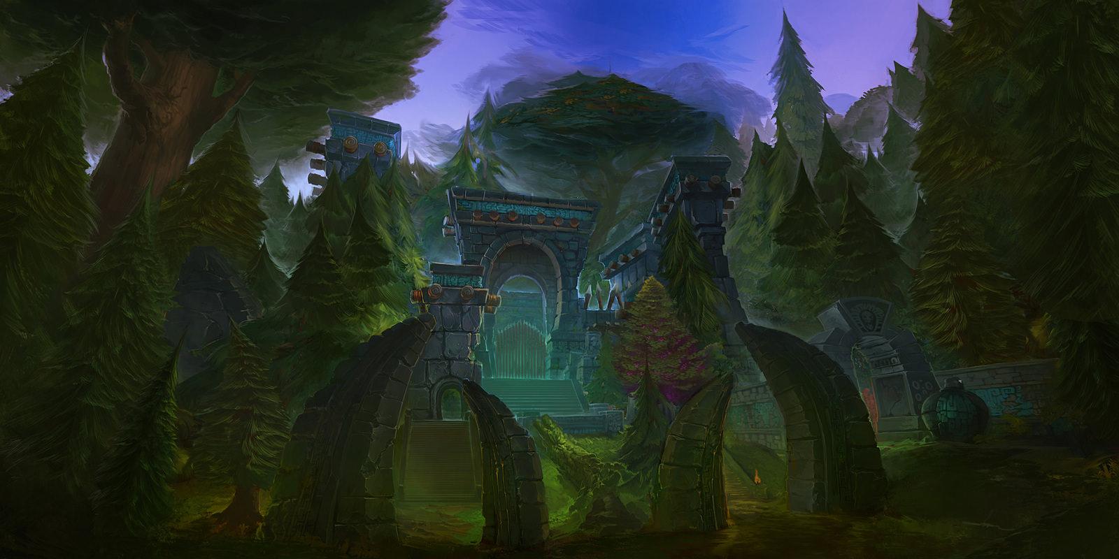 Warcraft Heroes Handbook v1 03 | GM Binder