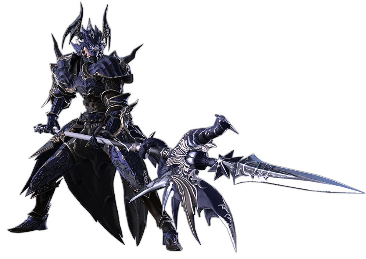 Dragoon | GM Binder
