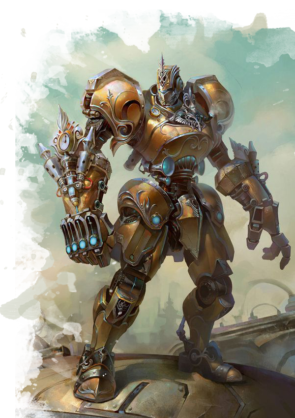 5e Revised Artificer Gm Binder
