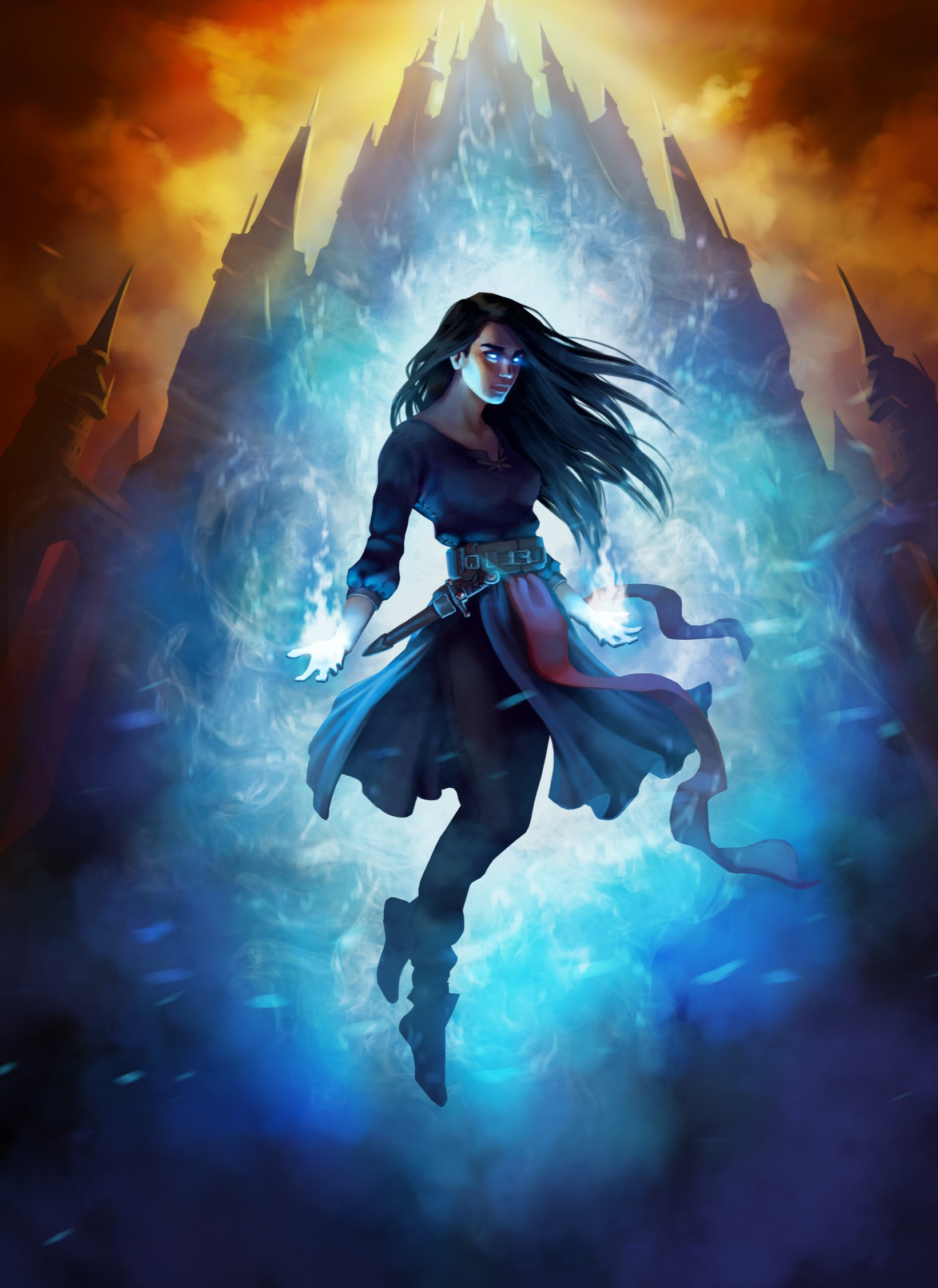 True Sorcery A Revised Sorcerer For 5e Gm Binder I did a divine soul sorcerer and they make excellent support. true sorcery a revised sorcerer for