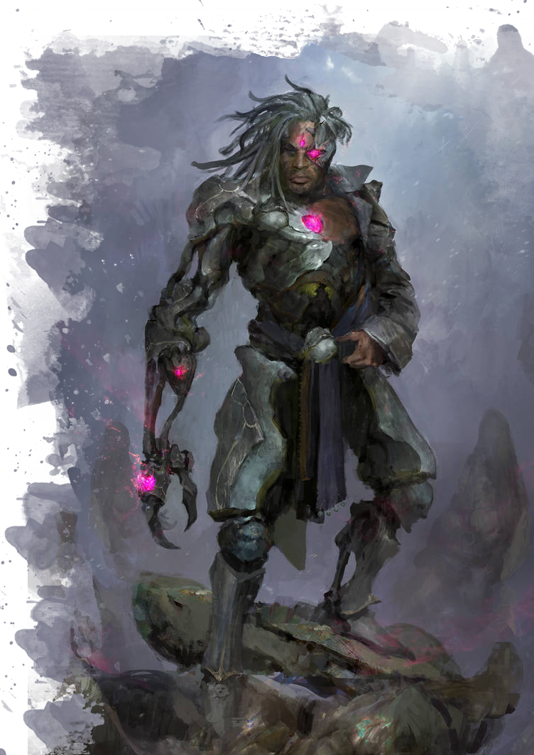 5e - Revised Artificer | GM Binder