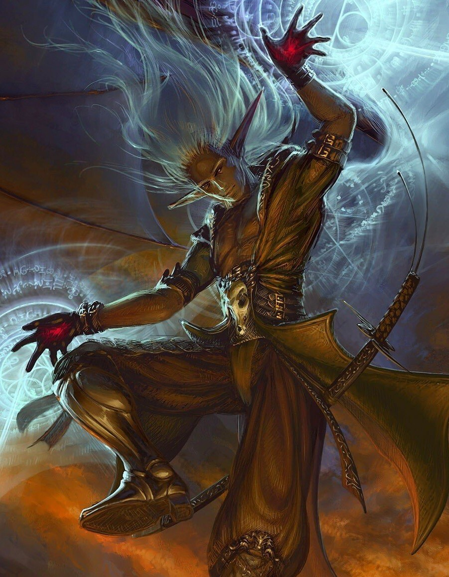 True Sorcery A Tweaked Sorcerer For 5e Gm Binder Sometimes the spark of magic that fuels a sorcerer comes from a divine source that glimmers within the soul. true sorcery a tweaked sorcerer for