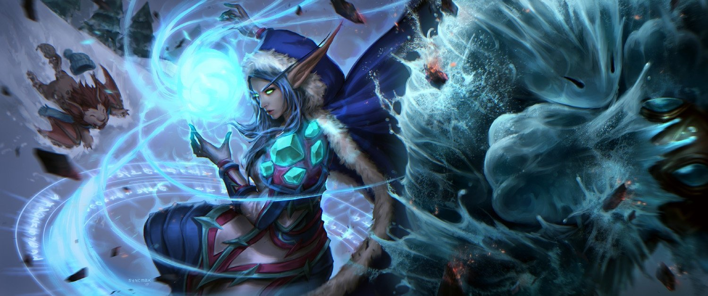 Warcraft Heroes Handbook v2 1 | GM Binder